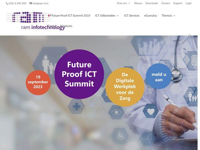 AS41696 Ram Mobile Data (Netherlands) B.V. - bgp.tools